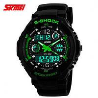 Наручные часы Skmei S-Shock