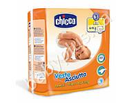 Подгузники Veste Asciutto, midi 4-9 кг, 21 шт.