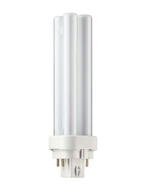 Лампа PL-C 26W / 827 4P G24q-3 PHILIPS