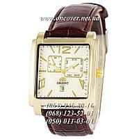 Мужские наручные часы Orient SSB-1085-0004
