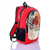 Стильный рюкзак для девушки XYZ арт. RG18304-1