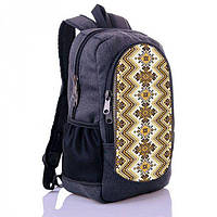 Городской рюкзак с украинской символикой XYZ арт. RG18402