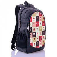 Стильный рюкзак для девушки XYZ арт. RG18409