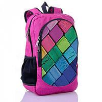 Легкий рюкзак для девушки XYZ арт. RG18501