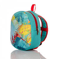 Модный детский рюкзак с принтом XYZ арт. RD2043