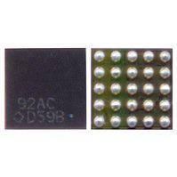 Микросхема-стабилизатор карты памяти LP3930/4342483 25pin для мобильных телефонов Nokia N97, N97 Mini