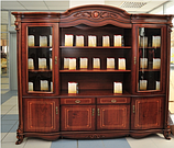 Книжкові шафи