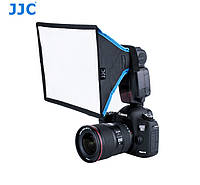 Софтбокс, рассеиватель, диффузор (Softbox) JJC RSB-L - для вспышек 33 х 20.5 см