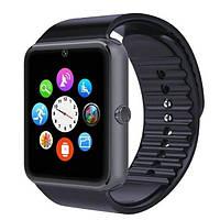 Наручные умные часы смарт Smart GT08 Black