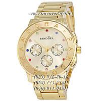 Наручные часы Pandora All Gold