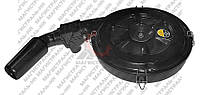 Корпус воздушного фильтра ваз 2108 2109 21099 карбюратор в сборе