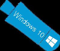 Windows 10 Pro ОЕМ 1 ПК 32/64 (все языки)