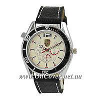Наручные кварцевые часы Porsche SSVR-1084-0001
