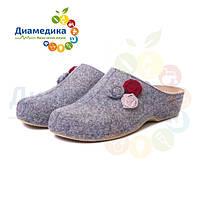 a4a50a66c257 Женская анатомическая обувь в Украине. Сравнить цены, купить ...