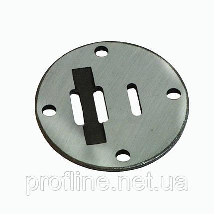 Клапанна пластина до компресора 50 мм Profline 15C, фото 2