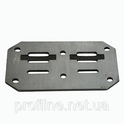 Клапанна пластина компресора 55 мм (2 шт) Profline 15B1, фото 2
