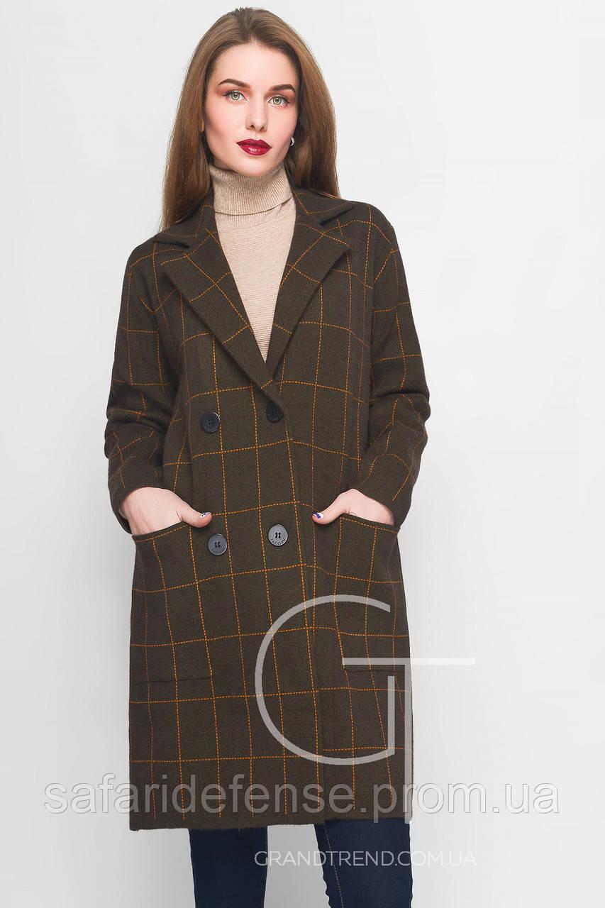 Grand Trend вязаное пальто 31018 30 цена 3 564 грн купить в