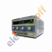 Лабораторный блок питания Masteram MR3005-2