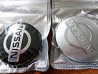 3D наклейки на диски и колпаки NISSAN