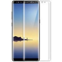 Бронированная полиуретановая пленка BestSuit (на обе стороны) для Samsung Galaxy Note 8