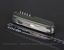 Складной нож - мультитул Бундесвер Mil Tec (15406000), фото 3