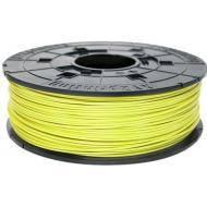 ABS-пластик XYZprinting Filament for da Vinci, neon-yellow 0.6kg (RF10XXEU0DE)