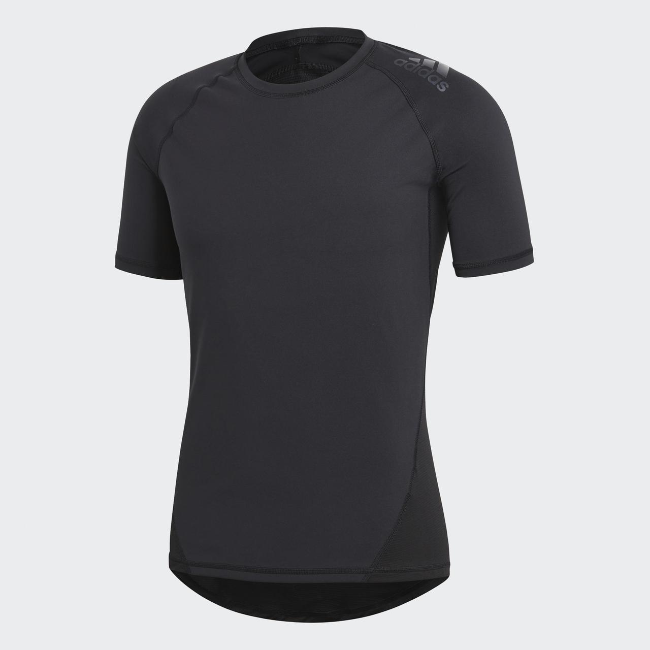 Мужская футболка Adidas Performance Alphaskin Sport (Артикул: CF7235)