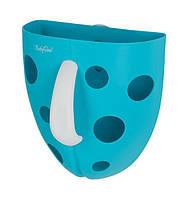 Корзина для игрушек в ванную BabyOno 262
