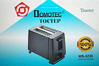 Тостер Domotec Ms-3230, 650Вт