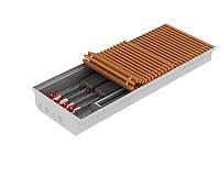 Внутрипольные конвектора повышенной мощности FCF Plus 12+4