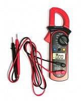 Токовые клещи UNI-T UT201 (измеритель переменного тока)
