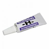 Теплопроводная паста силиконовая SILH-T7 (7мл)