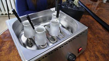 Кофеварка на песке КВ-5