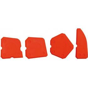 Набор шпателей для силикона Yato YT-5261
