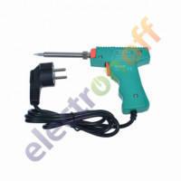 Паяльник-пистолет ZD-80 30/130W (евровилка)