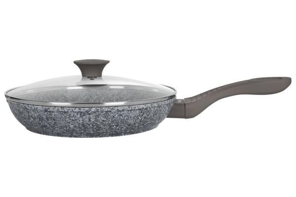 Сковорода RINGEL Sea Salt 24 см