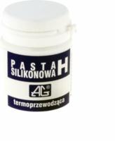 Теплопроводящая паста силиконовая SILH (100г)