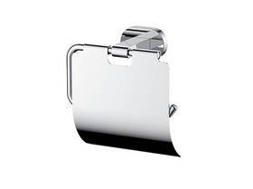 Держатель для туалетной бумаги Welle D52073