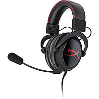 Наушники Kingston HyperX Cloud Core Gaming Headset Black (KHX-HSCC-BK-BR)