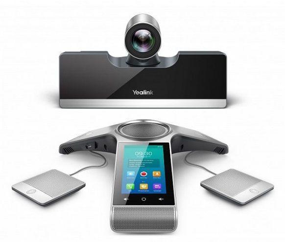 Система видеоконференций Yealink VC500-CP960
