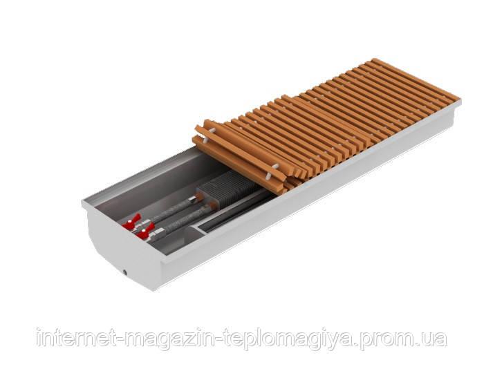 Конвектор для влажных помещений FCFW +3 повышенной мощности