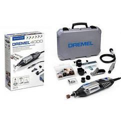 Многофункциональный микроинструмент Dremel 4000 (4/65)