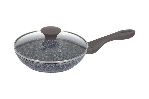 Сковорода RINGEL Sea Salt 22 см