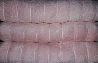 Полотенце махровое  Golf (розовое)