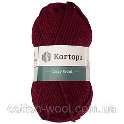 Cozy Wool 75% Акрил 25% Шерсть K110