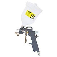 Краскораспылитель Sigma HP Ø2мм с в/б (пласт) (6811121)