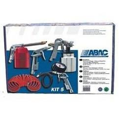 Набор пневмоинструментов ABAC KIT 5