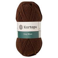 Cozy Wool 75% Акрил 25% Шерсть K890