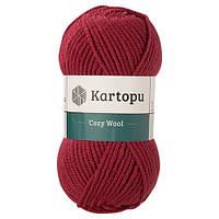 Cozy Wool 75% Акрил 25% Шерсть K1105