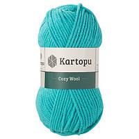 Cozy Wool 75% Акрил 25% Шерсть K1512